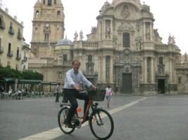 sitema alquiler bicicletas