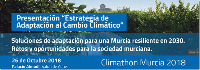Climathon 2018