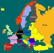 Europa y adaptación a los impactos del cambio climático
