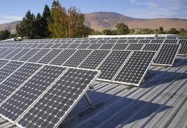 La fotovoltaica alcanza su récord de generación en España