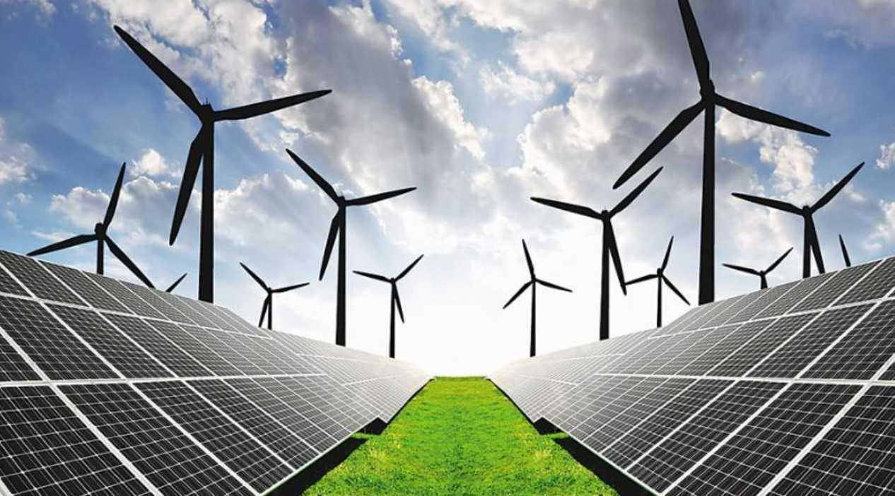 El Ayuntamiento de Murcia sólo consumirá energía de fuentes sostenibles