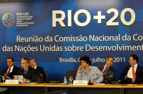 Inaugurada una plataforma en Internet que abre Rio+20 a la participación ciudadana