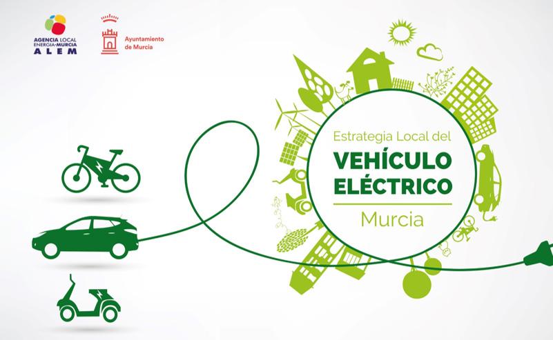 2020-2030 Comienza el proceso participativo para la recogida de aportaciones sobre el borrador de la Estrategia Local del Vehículo Eléctrico