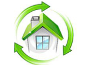 Viviendas verdes: con ellas llegó el ahorro