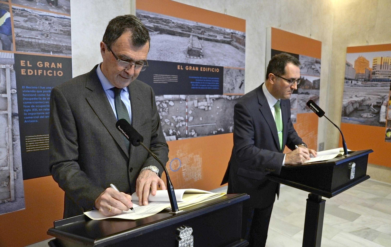 Murcia contará con diez nuevos puntos de recarga gratuitos para coches eléctricos, que podrán utilizar visitantes y residentes