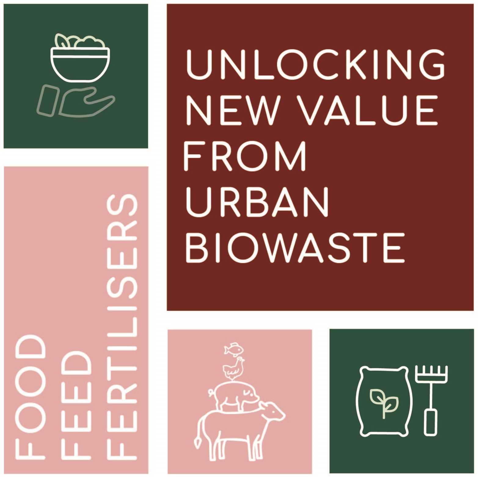 ValueWaste: Generando nuevo valor a los residuos Biologicos urbanos.