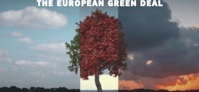 Consulta pública Objetivo Climático 2030