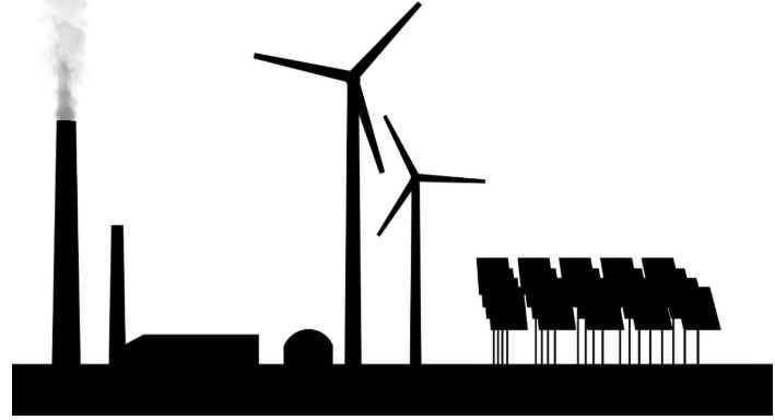 Cada vez hay mayor concentración en energías renovables de empresas de servicios públicos.