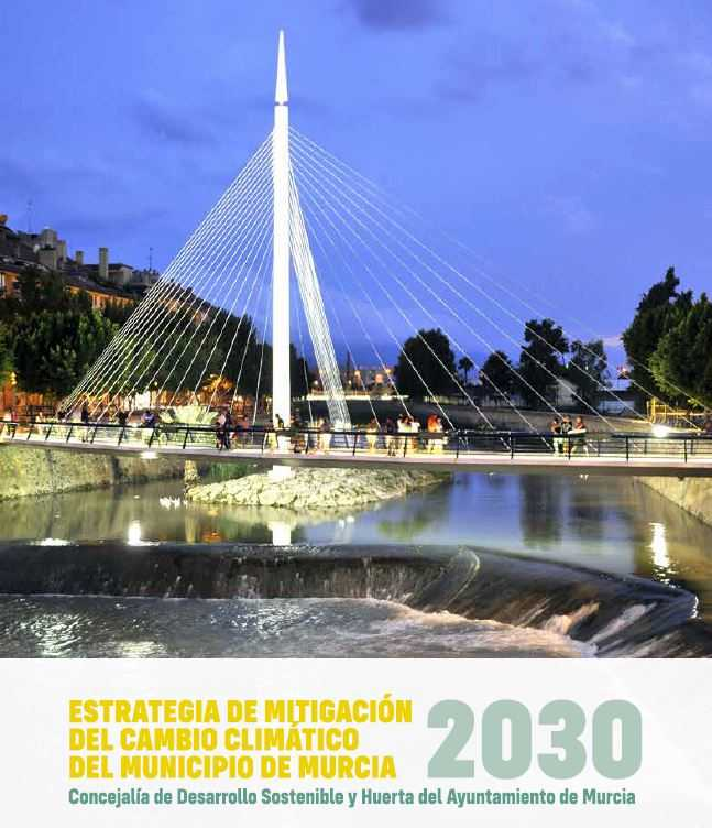 Murcia, entre las ciudades mejor calificadas por CDP en la lucha climática