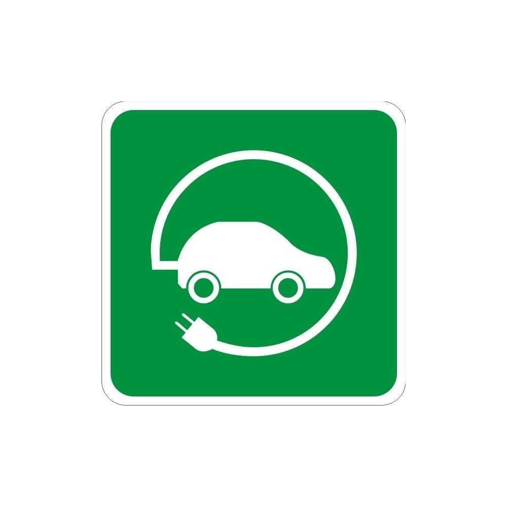 Plazas libres Vehiculos Electricos