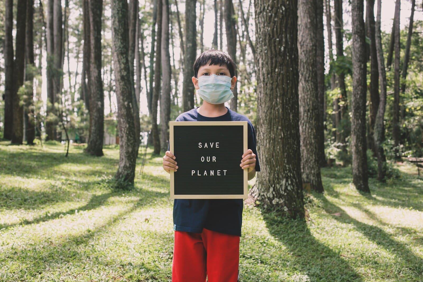 """La Asamblea de la ONU para el Medioambiente pide una nueva """"era de acción"""" para salvar el planeta"""