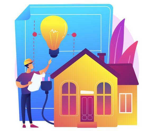Una calculadora energética informa sobre los consumos y ahorros de las viviendas eficientes