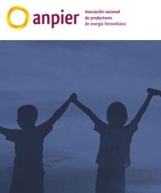 ANPIER lanza una campaña para que se tenga en cuenta a las pymes en el mercado de generación de electricidad