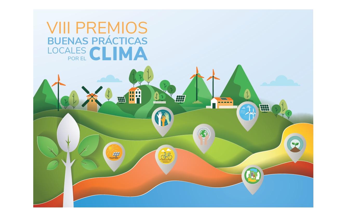 Murcia, finalista del Premio de Buenas Prácticas Locales por el Clima