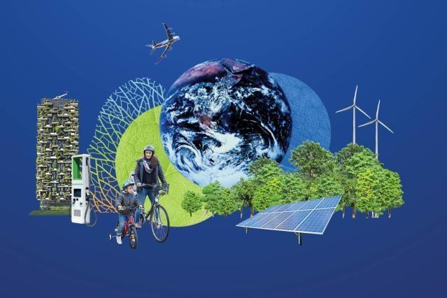 """Las claves del """"Fit for 55"""" de Europa: precio del CO2, combustibles sostenibles y ajustes de fronteras"""